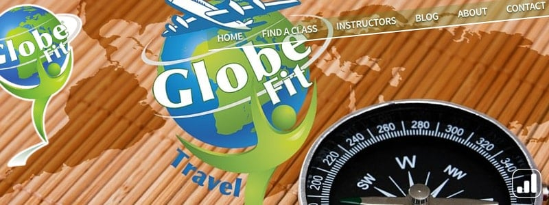 Globe Fit Travel