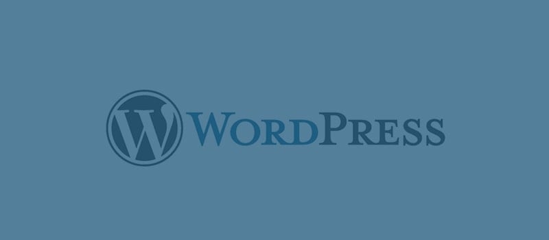 Moving WordPress From A Subfolder