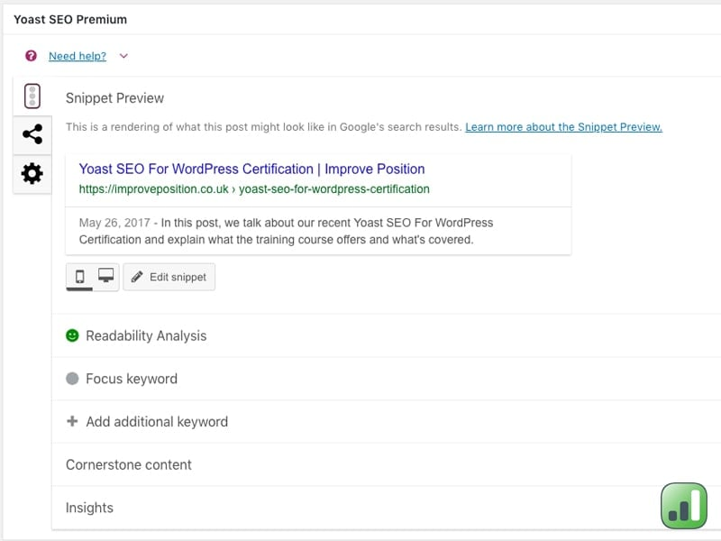 How To Use Yoast SEO Plugin