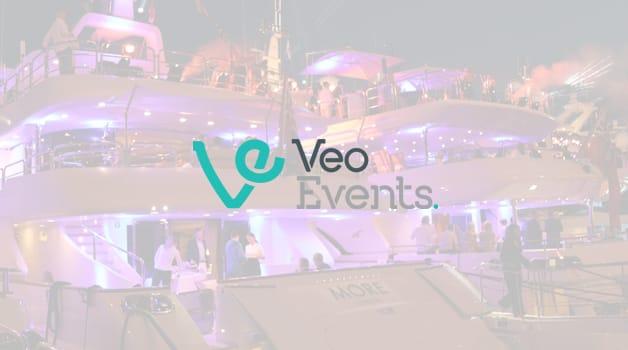 Veo Events at monaco grand prix